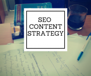SEO Content Strategy for Small Businesses
